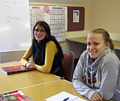 Evening & Day Classes for AuPair under J-1 visa | Denver