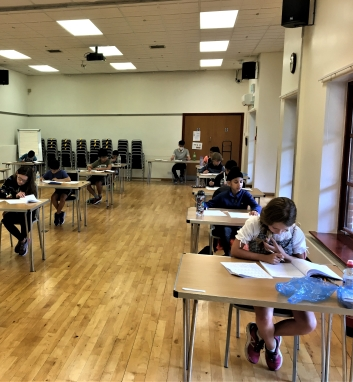 Beaconsfield Mock 11 Plus Tests